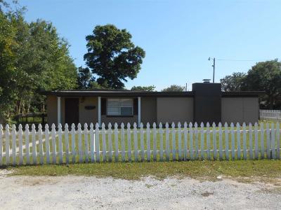 Pensacola FL Single Family Home For Sale: $35,000