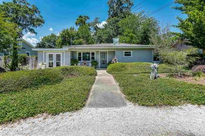 Pensacola FL Single Family Home For Sale: $269,000