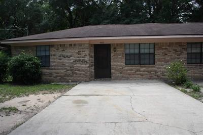 Milton Rental For Rent: 6453 Maddox Rd