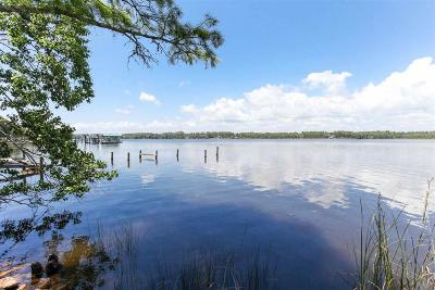 Navarre Residential Lots & Land For Sale: 2875 Augustus Rd