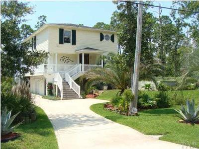 Navarre Single Family Home For Sale: 7121 Wells Ave