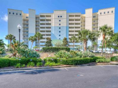Pensacola Condo/Townhouse For Sale: 154 Ethel Wingate Dr #201
