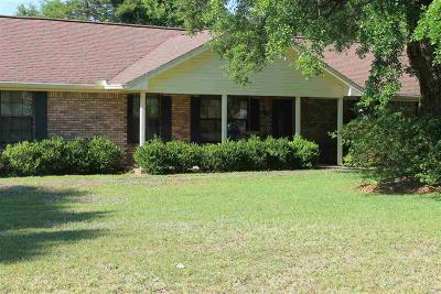 Pace Single Family Home For Sale: 3424 Mahogany Dr