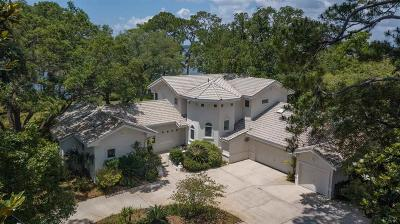 Pensacola Single Family Home For Sale: 1051 Paradise Ln