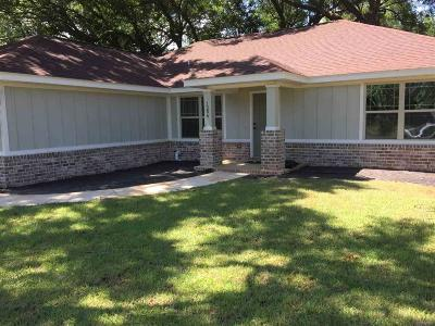 Pensacola Single Family Home For Sale: 1206 Dunmire St