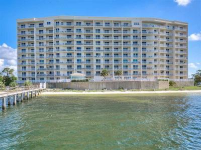 Pensacola FL Condo/Townhouse For Sale: $550,000
