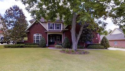 Cantonment Single Family Home For Sale: 2224 Nolan Falkner Ct