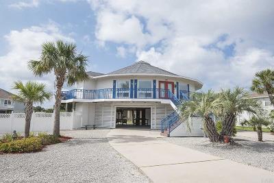 Pensacola Beach Single Family Home For Sale: 710 Panferio Dr