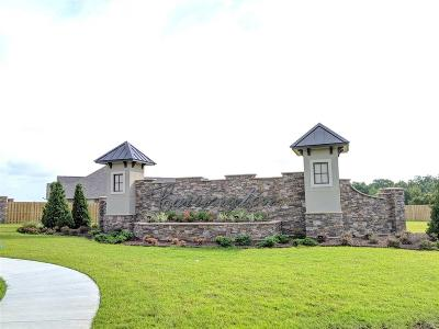Cantonment Residential Lots & Land For Sale: 2351 Habersham Ln