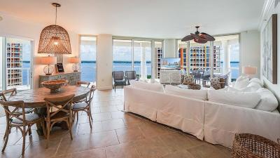 Pensacola Beach Condo/Townhouse For Sale: 1 Portofino Dr #1804