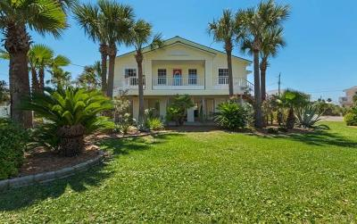 Pensacola Beach Single Family Home For Sale: 814 Panferio Dr