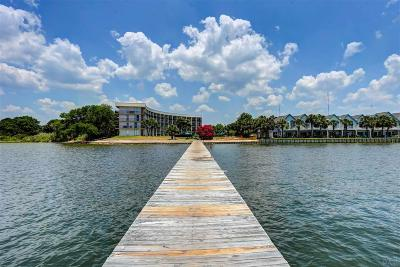 Ft Walton Beach Condo/Townhouse For Sale: SW 214 Miracle Strip Pkwy