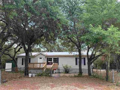 Navarre Mobile Home For Sale: 2916 Ferris Dr