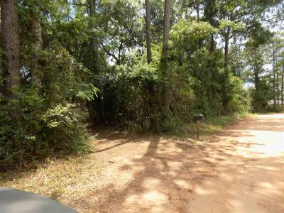 Cantonment Residential Lots & Land For Sale: 1621 Arena Rd