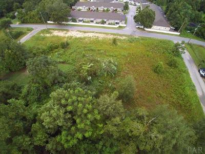 Pace Residential Lots & Land For Sale: 4450 Stephens Rd