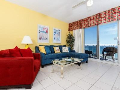 Navarre Beach Condo/Townhouse For Sale: 8577 Gulf Blvd #1104