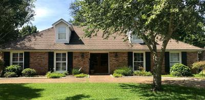 Pensacola Single Family Home For Sale: 3651 McClellan Rd