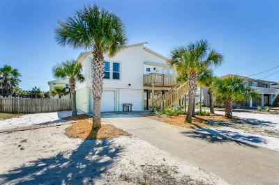 Pensacola Beach Single Family Home For Sale: 812 Panferio Dr
