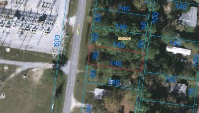 Pensacola Residential Lots & Land For Sale: 1614 Blakely Ave