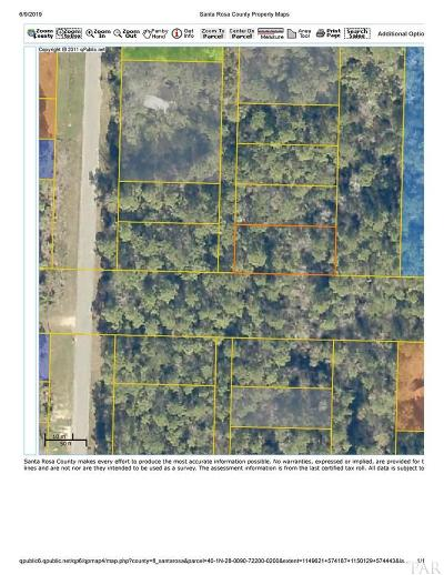 Milton Residential Lots & Land For Sale: Blk 722 Lots20- Colorado St