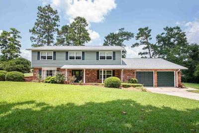 Pensacola Single Family Home For Sale: 2330 Mid Pines Cir