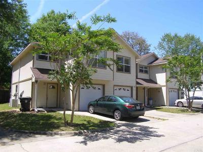 Milton Condo/Townhouse For Sale: 6246 Hamilton Bridge Rd #B