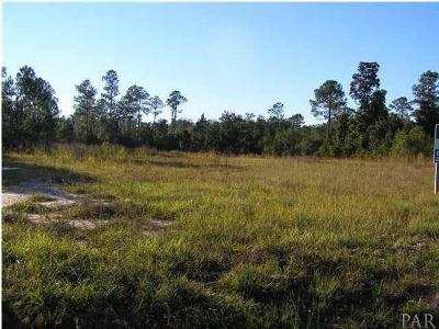 Milton Residential Lots & Land For Sale: 002 Glover Ln