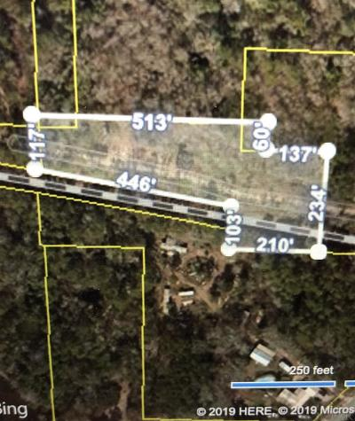 Cantonment Residential Lots & Land For Sale: 100 McQueen Dr