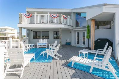 Pensacola Beach Single Family Home For Sale: 916 Ariola Dr