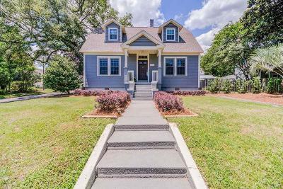 Pensacola FL Single Family Home For Sale: $475,000