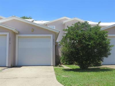 Navarre Condo/Townhouse For Sale: 2815 Bay Club Dr