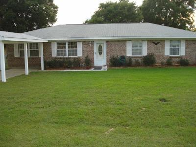 Pace Single Family Home For Sale: 4377 Pine Villa Cir