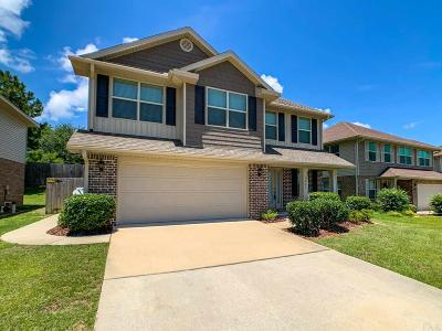 Gulf Breeze Single Family Home For Sale: 3008 Enclave Ct