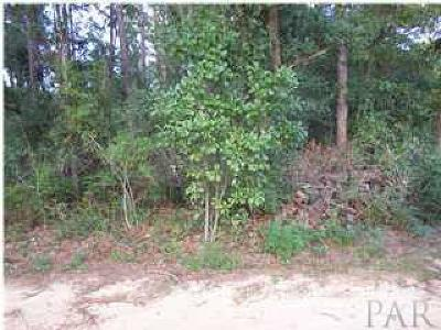 Milton Residential Lots & Land For Sale: Banyan Dr