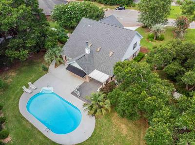 Pensacola Single Family Home For Sale: 9204 Bell Ridge Dr