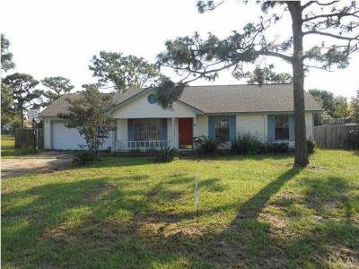 Navarre Rental For Rent: 1920 Iris Ln