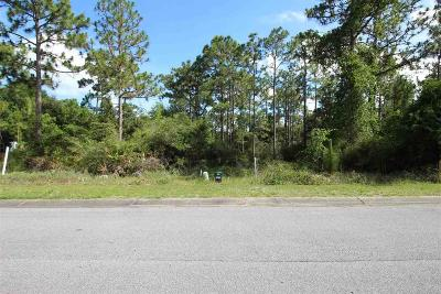 Pensacola Residential Lots & Land For Sale: 10679 Close Hauled Rd