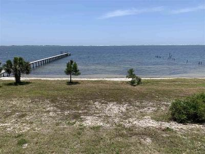 Pensacola Residential Lots & Land For Sale: 11221 B Seaglades Dr