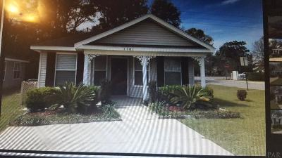 Cantonment Rental For Rent: 1101 Sweetbriar Rd