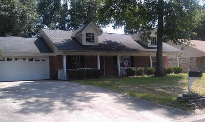 Pensacola Single Family Home For Sale: 2775 Glen Eden Dr