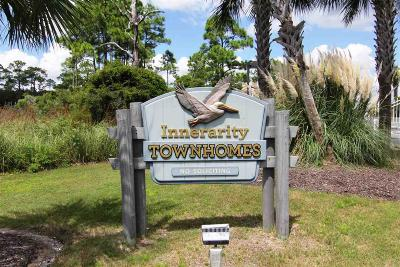 Pensacola Condo/Townhouse For Sale: 16024 Innerarity Pt Rd