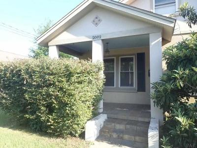 Rental For Rent: E 2002 Lakeview Ave