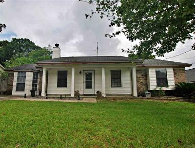 Pensacola Single Family Home For Sale: 6767 Chicago Ave