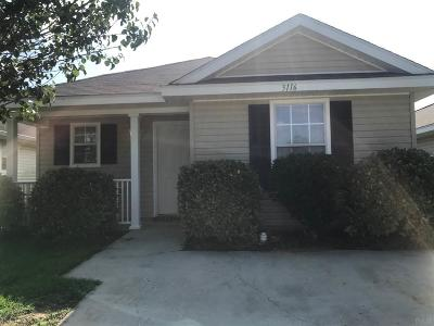 Pensacola Rental For Rent: 3116 Flintlock Dr