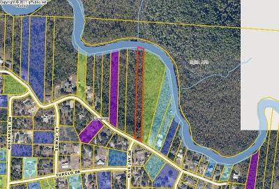 Navarre Residential Lots & Land For Sale: Tbd Sand Pine Dr
