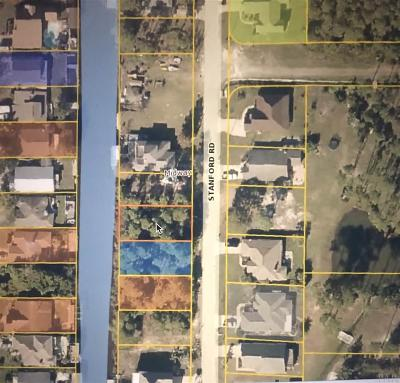 Gulf Breeze Residential Lots & Land For Sale: Stanford Rd