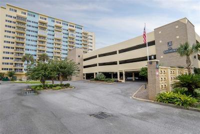 Pensacola Condo/Townhouse For Sale: 825 Bayshore Dr #1200