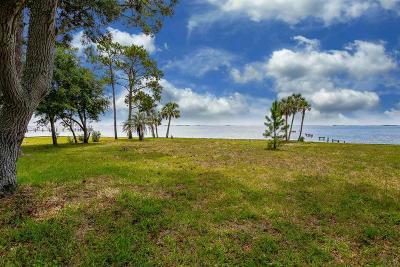 Gulf Breeze Residential Lots & Land For Sale: 4519 Brickyard Bayou Rd