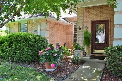 Pace Single Family Home For Sale: 3467 Ashmore Ln