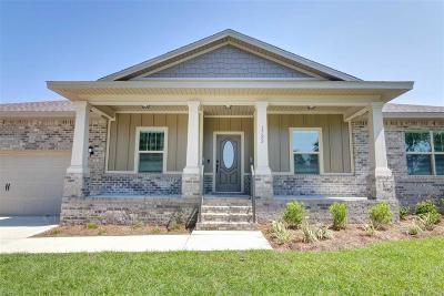 Navarre Single Family Home For Sale: 2128 Salamanca St